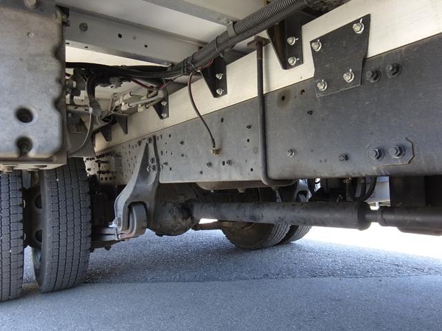 三菱 H27 ファイター ワイド アルミウィング 車検付 画像17