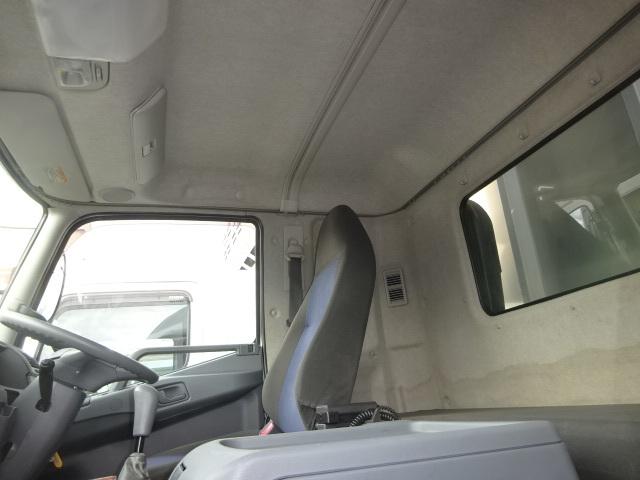 三菱 H27 ファイター ワイド アルミウィング 車検付 画像29
