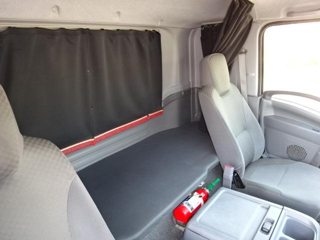 いすゞ H28 フォワード ワイド エアサス 低温冷凍車 格納PG 画像28