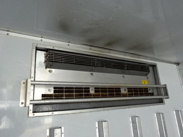 いすゞ H28 フォワード ワイド エアサス 低温冷凍車 格納PG 画像14