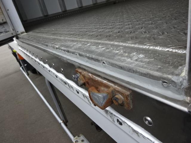 いすゞ H28 フォワード ワイド エアサス 低温冷凍車 格納PG 画像30