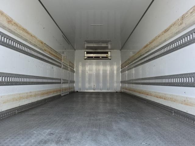 いすゞ H28 フォワード ワイド エアサス 低温冷凍車 格納PG 画像10