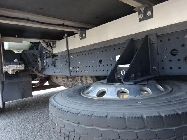 いすゞ H28 フォワード ワイド エアサス 低温冷凍車 格納PG 画像20