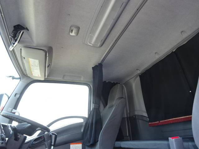 いすゞ H28 フォワード ワイド エアサス 低温冷凍車 格納PG 画像29