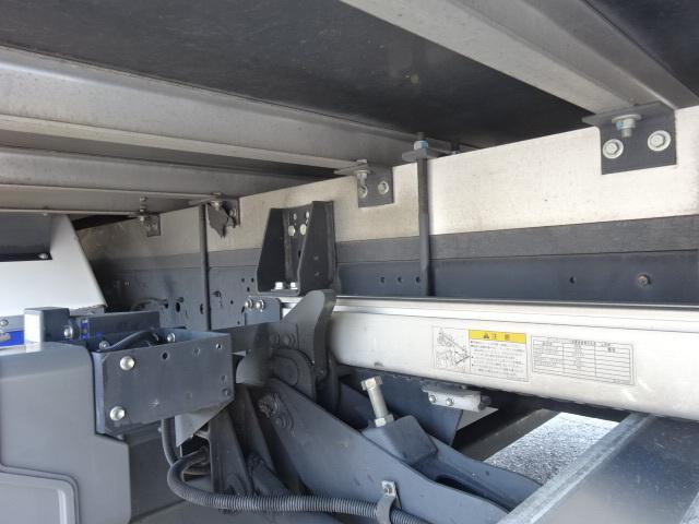 いすゞ H28 フォワード ワイド エアサス 低温冷凍車 格納PG 画像19