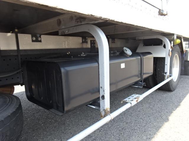 いすゞ H28 フォワード ワイド エアサス 低温冷凍車 格納PG 画像21