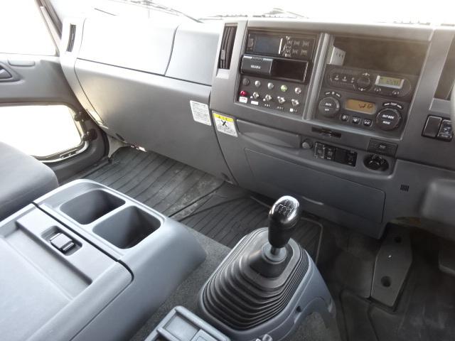 いすゞ H28 フォワード ワイド エアサス 低温冷凍車 格納PG 画像27