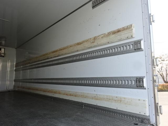 いすゞ H28 フォワード ワイド エアサス 低温冷凍車 格納PG 画像12