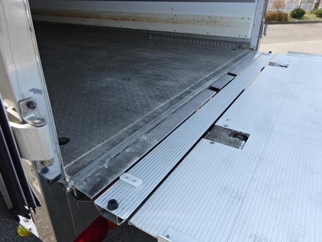 いすゞ H28 フォワード ワイド エアサス 低温冷凍車 格納PG 画像17