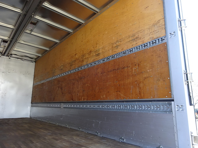 三菱 H24 ファイター ワイド アルミウィング 画像11