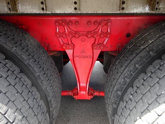 三菱 H28 スーパーグレート 低温冷凍車 画像4