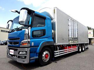 H28 スーパーグレート 低温冷凍車