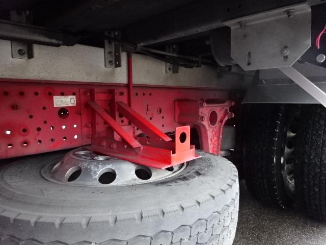 いすゞ H23 フォワード ワイド アルミウィング PG付 画像14