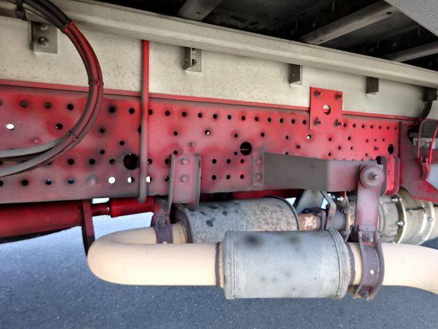 いすゞ H23 フォワード ワイド アルミウィング PG付 画像4