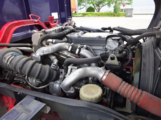 いすゞ H24 フォワード ワイド アルミウィング PG付 画像18
