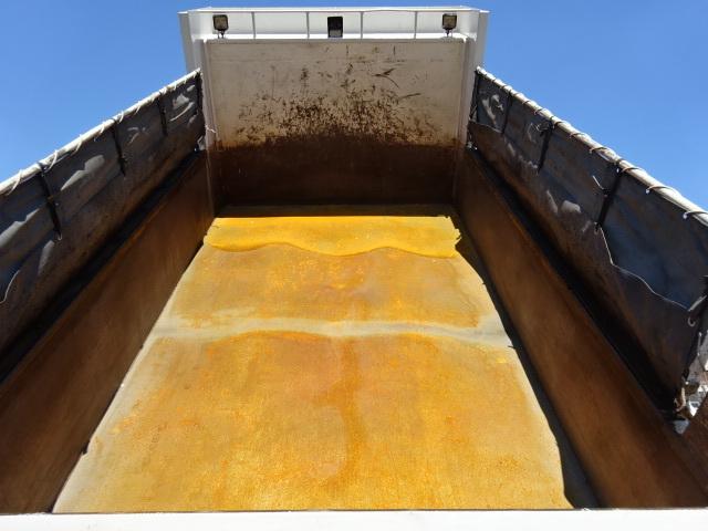 いすゞ H27 フォワード 増トン ダンプ 保温材 ウェルハード 画像11