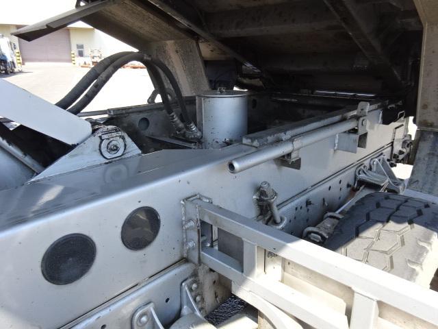 いすゞ H27 フォワード 増トン ダンプ 保温材 ウェルハード 画像16