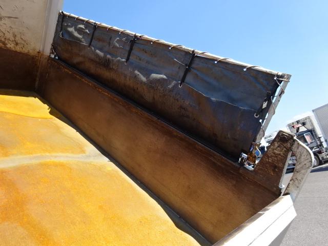 いすゞ H27 フォワード 増トン ダンプ 保温材 ウェルハード 画像13