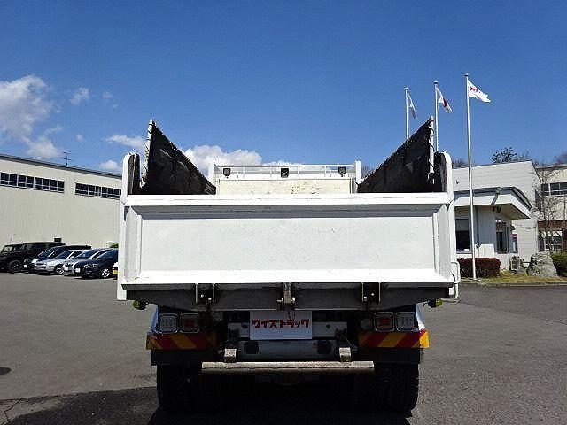 いすゞ H27 フォワード 増トン ダンプ 保温材 ウェルハード 画像8
