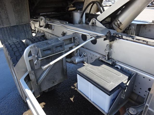 いすゞ H27 フォワード 増トン ダンプ 保温材 ウェルハード 画像14