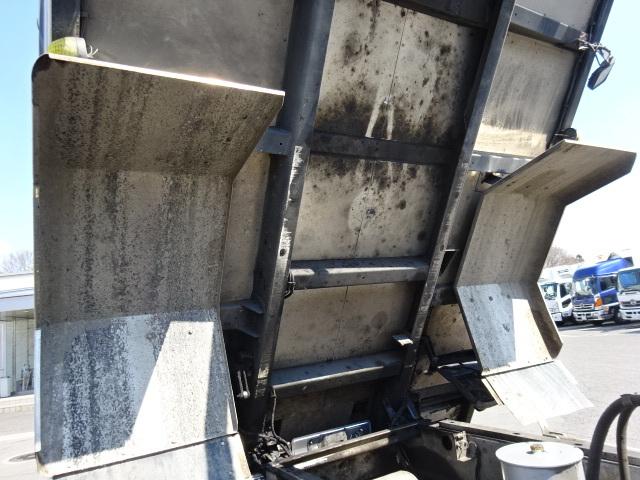 いすゞ H27 フォワード 増トン ダンプ 保温材 ウェルハード 画像17