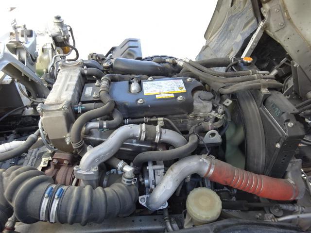 いすゞ H27 フォワード 増トン ダンプ 保温材 ウェルハード 画像22