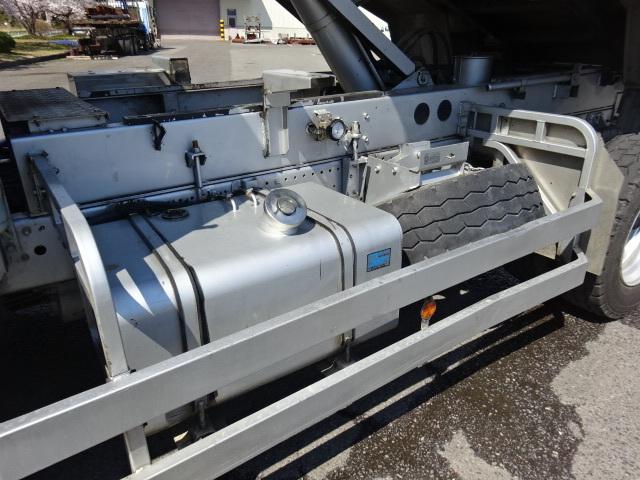 いすゞ H27 フォワード 増トン ダンプ 保温材 ウェルハード 画像15