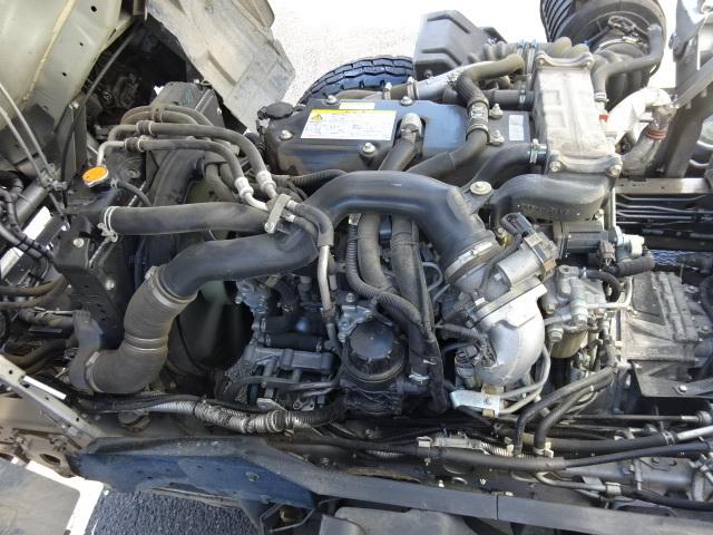 いすゞ H27 フォワード 増トン ダンプ 保温材 ウェルハード 画像21