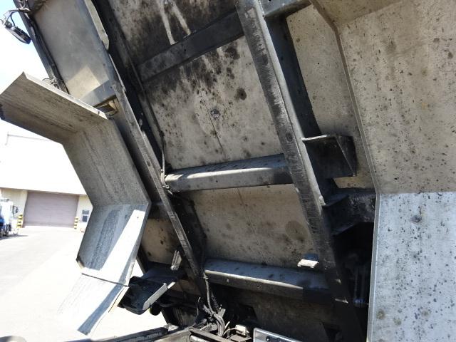 いすゞ H27 フォワード 増トン ダンプ 保温材 ウェルハード 画像18