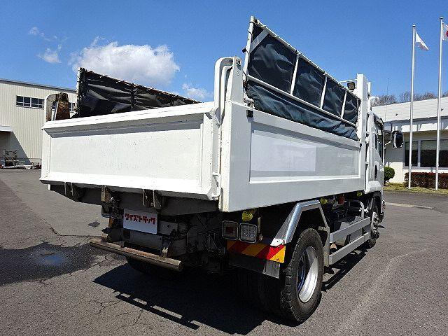 いすゞ H27 フォワード 増トン ダンプ 保温材 ウェルハード 画像7