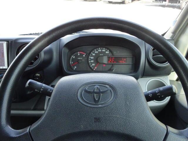 トヨタ H26 ダイナ 平 4段クレーン 画像22