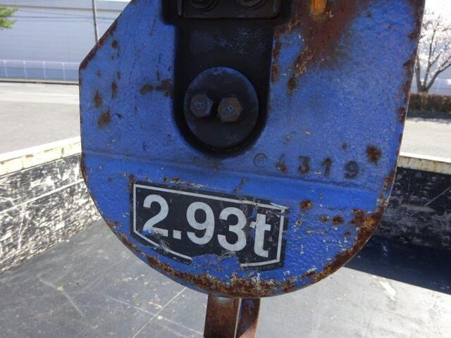 トヨタ H26 ダイナ 平 4段クレーン 画像19
