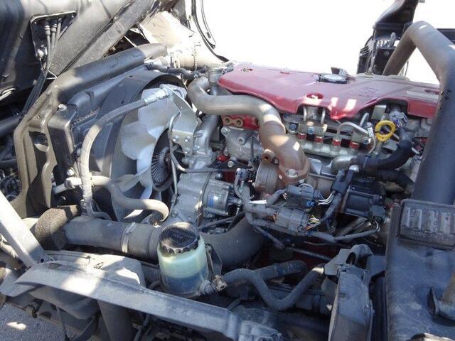 トヨタ H26 ダイナ 平 4段クレーン 画像14