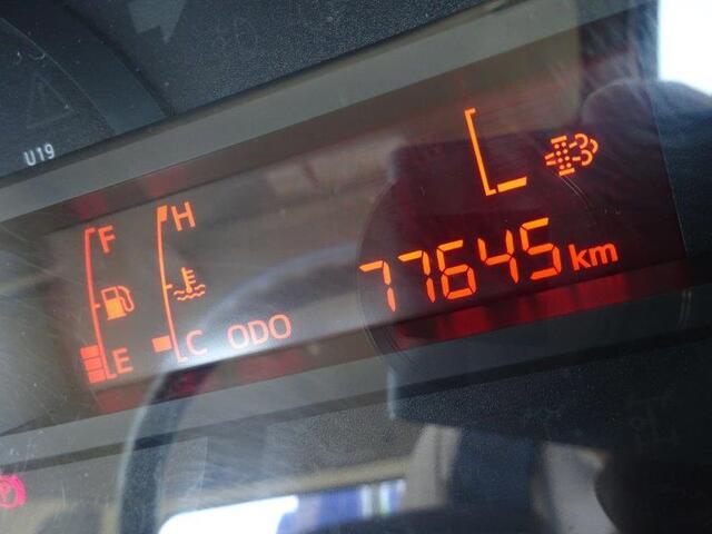 トヨタ H26 ダイナ 平 4段クレーン 画像23