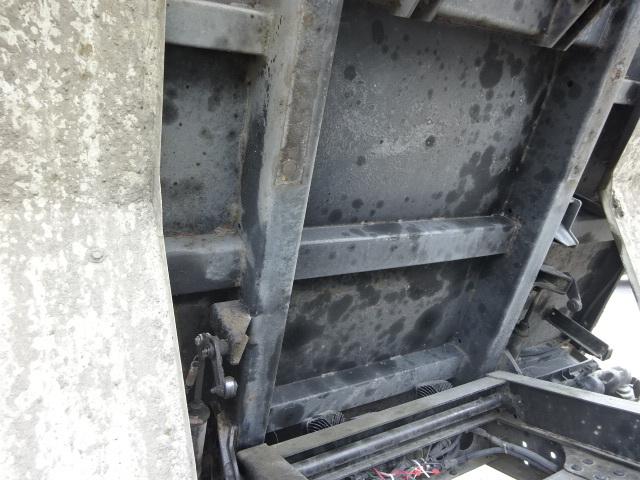 三菱 H26 ファイター ダンプ 車検付 画像15