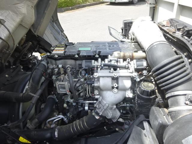 三菱 H26 ファイター ダンプ 車検付 画像22