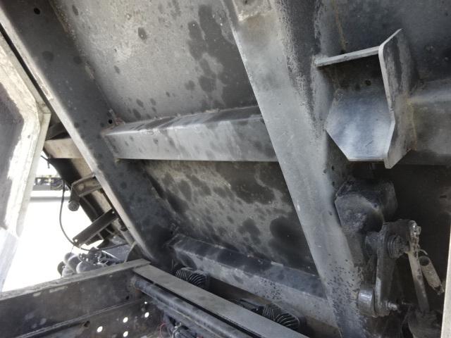 三菱 H26 ファイター ダンプ 車検付 画像14