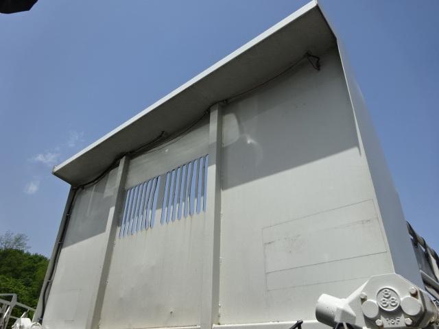 三菱 H26 ファイター ダンプ 車検付 画像21
