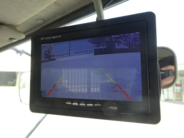三菱 H26 ファイター ダンプ 車検付 画像27