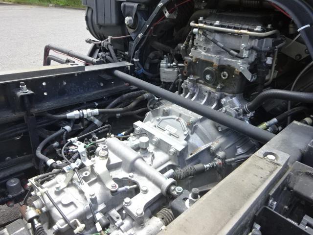 三菱 H26 ファイター ダンプ 車検付 画像19