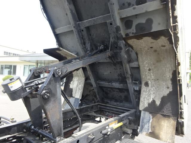 三菱 H26 ファイター ダンプ 車検付 画像16