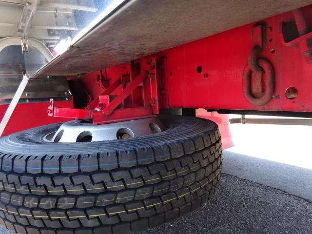 いすゞ H28 ギガ 3軸 低温冷凍車 車検付 キーストン 画像21