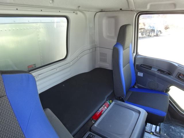 いすゞ H28 ギガ 3軸 低温冷凍車 車検付 キーストン 画像31