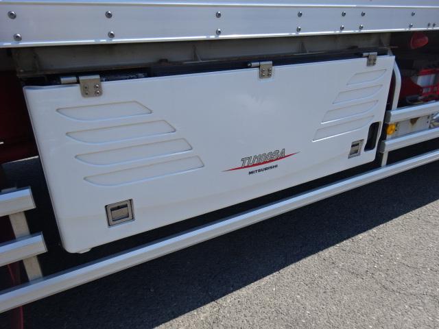 いすゞ H28 ギガ 3軸 低温冷凍車 車検付 キーストン 画像16