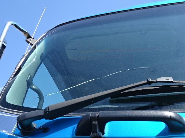 いすゞ H28 ギガ 3軸 低温冷凍車 車検付 キーストン 画像33