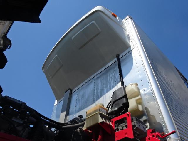 いすゞ H28 ギガ 3軸 低温冷凍車 車検付 キーストン 画像24
