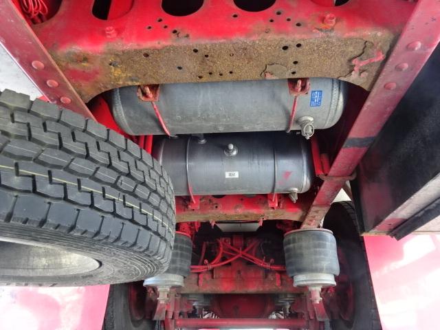 いすゞ H28 ギガ 3軸 低温冷凍車 車検付 キーストン 画像22