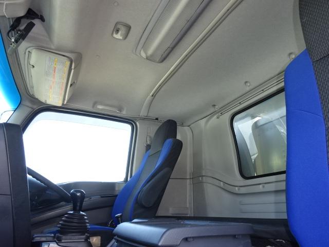 いすゞ H28 ギガ 3軸 低温冷凍車 車検付 キーストン 画像32
