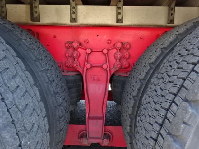 いすゞ H28 ギガ 3軸 低温冷凍車 車検付 キーストン 画像19
