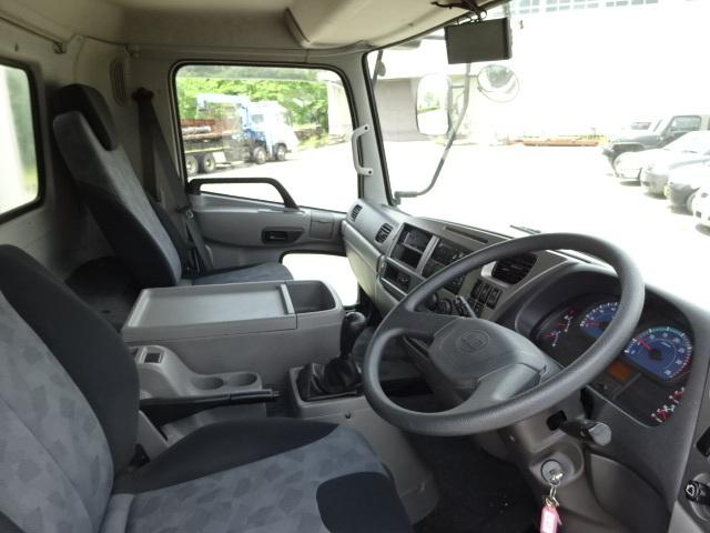 UD H26 コンドル ワイド 低温冷凍車 キーストン ジョルダー 画像16
